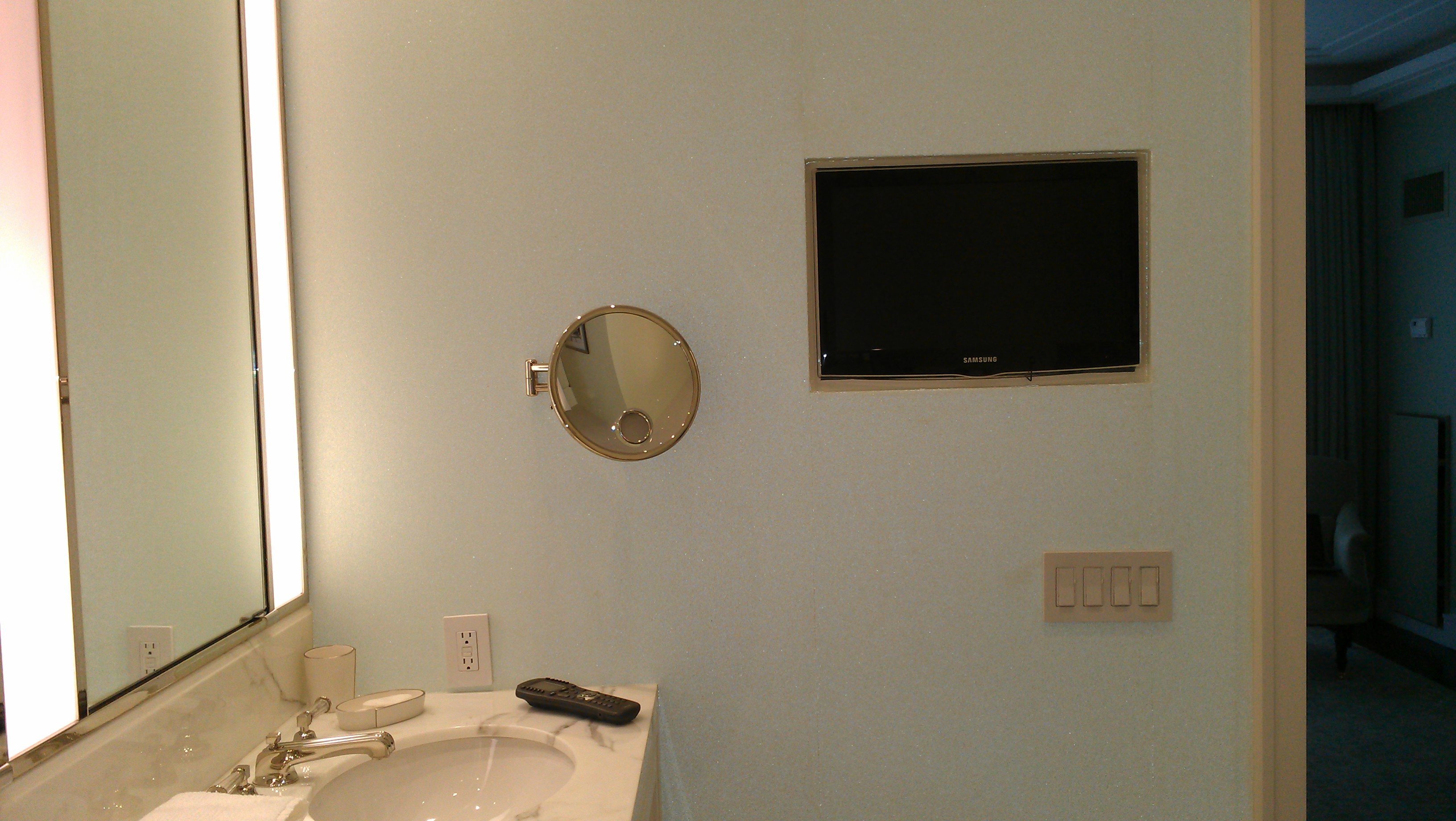 How To Install Tv In Bathroom 28 Images 17 Best Ideas